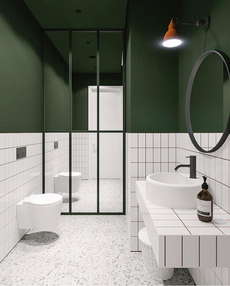 Image: @Interiordesignmag