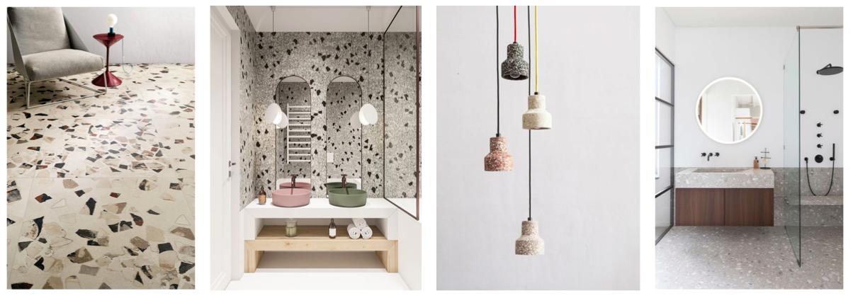 Photos:    Tile Zoo   ,    Behance   ,    Elle Decoration   ,    Archello