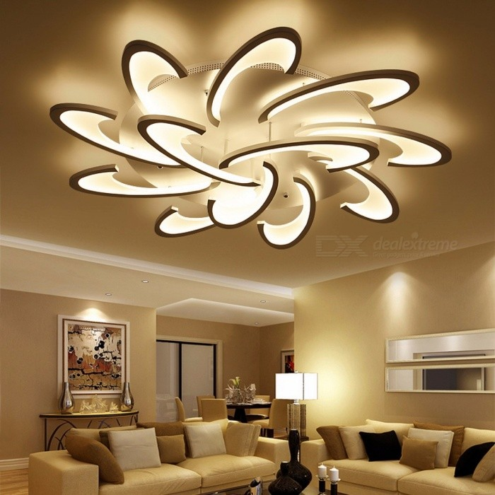 LED Ceiling Chandelier