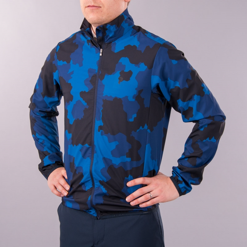 Peak Performance Iron Pattern jacka