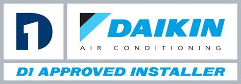 Daikin Air Conditioning Heat Pump