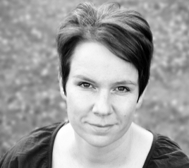Elina Stromberg