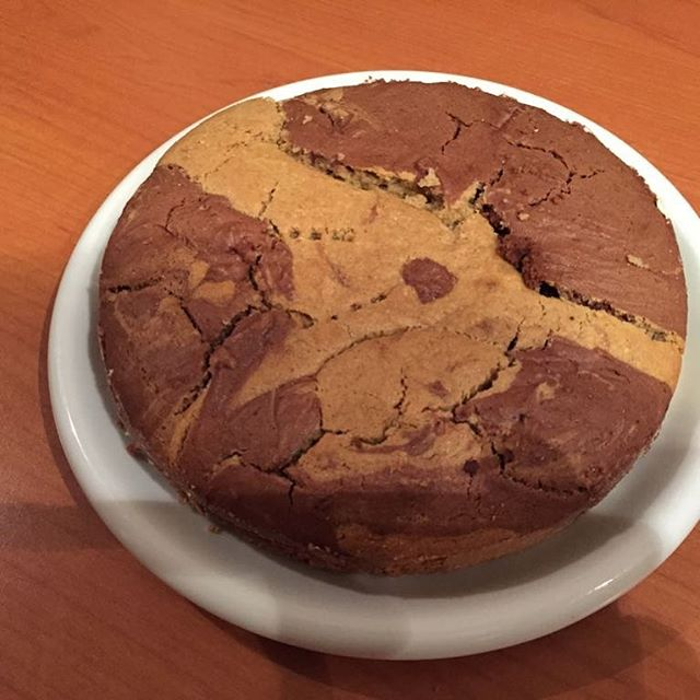 Marble cake made with Lielit Teff #gluten free#uk#cake #teff #vegan #healthfoods