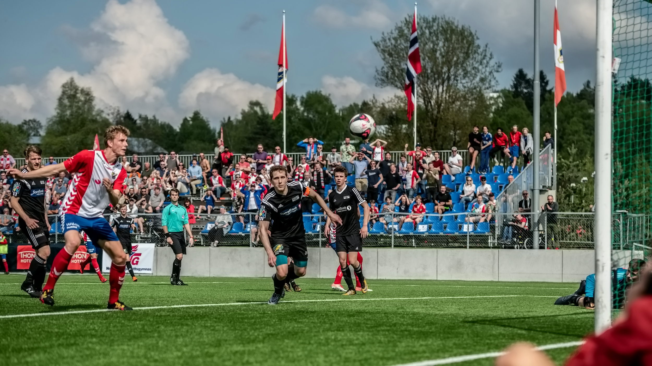 (foto: Lars Opstad)