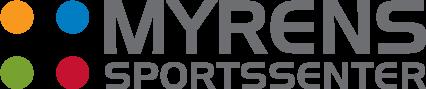Myrens Sportssenter er en av to kamppartnere til denne kampen
