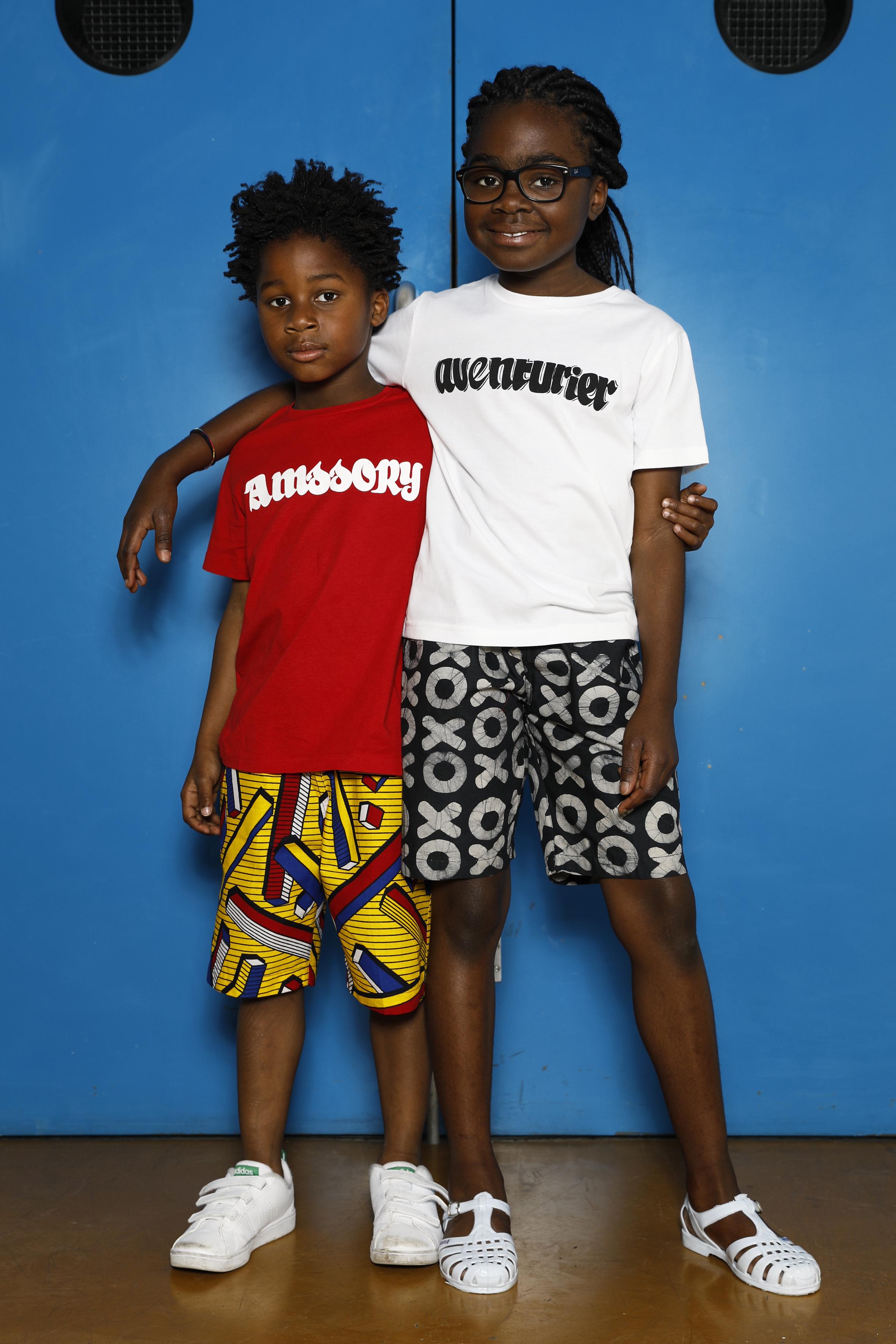 TAXI BUMPER Kids T-Shirt