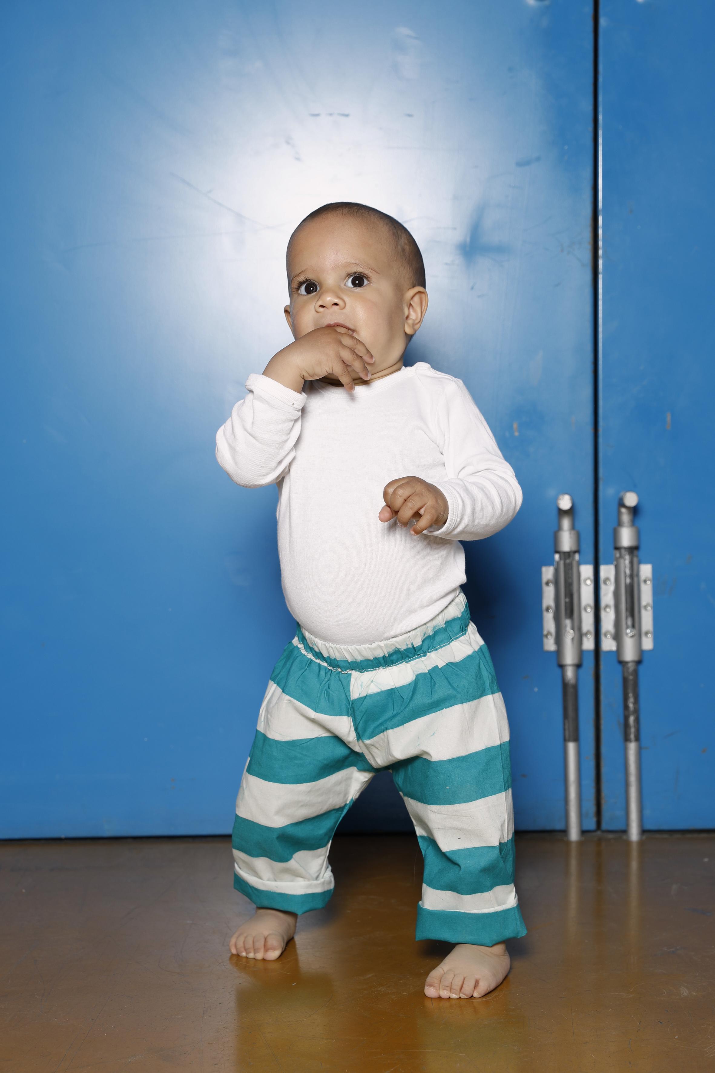 LUCA Baby Pants