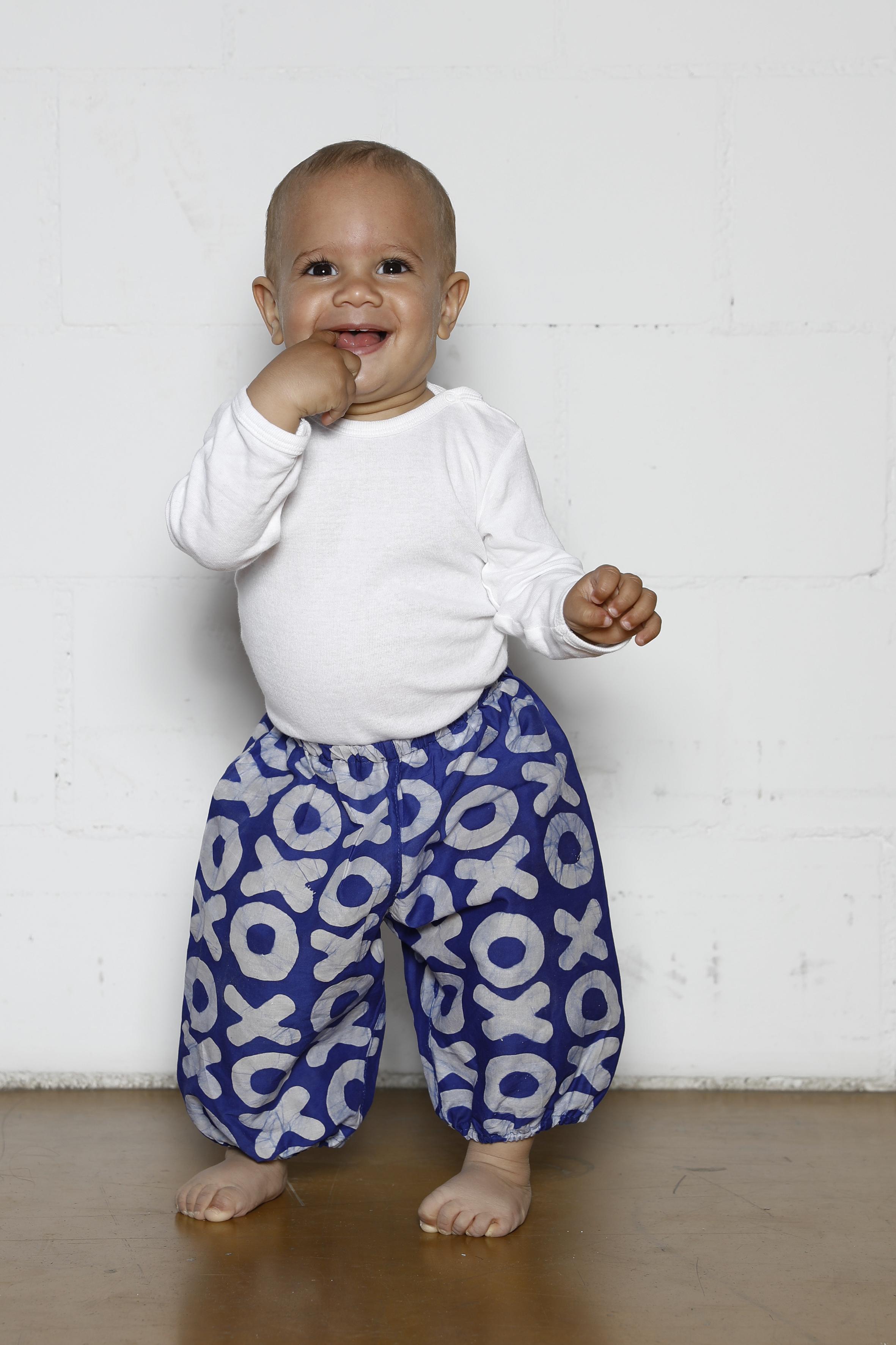 ELIO Baby Pants