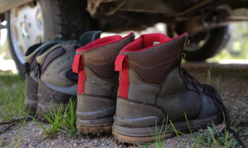 Redington Prowler Boots