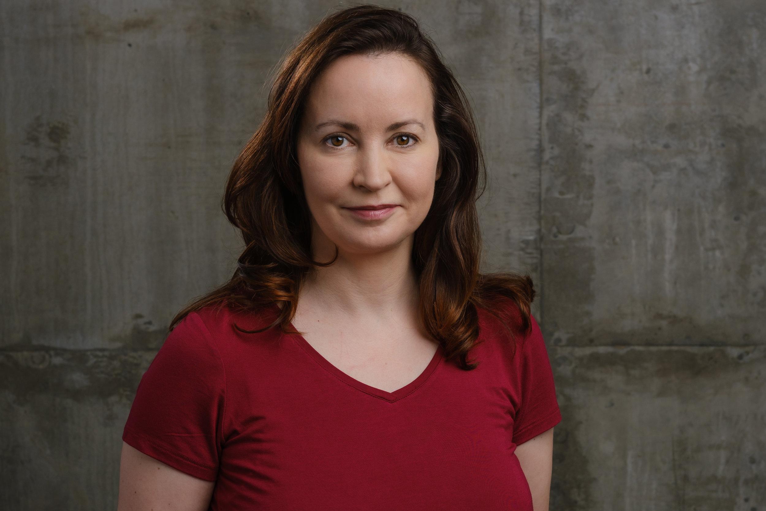 ottawa actress headshot