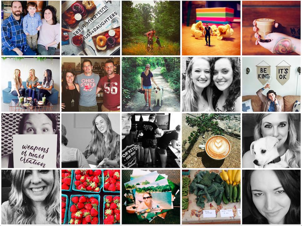 20 best columbus instagram instagrammers