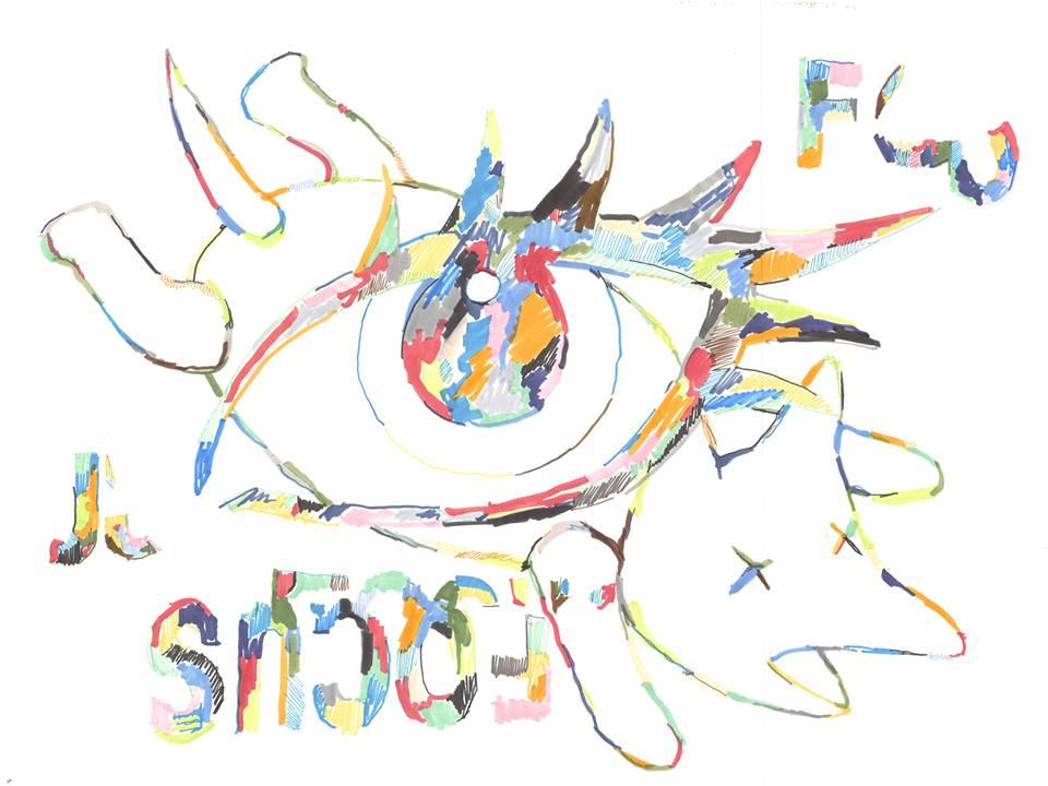 """focus 1 (18""""x24"""" on paper)"""