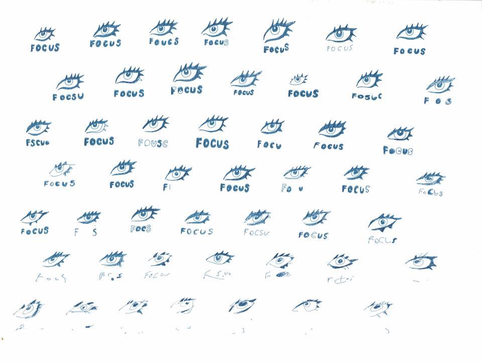 """focus 2 (18""""x24"""" on paper)"""