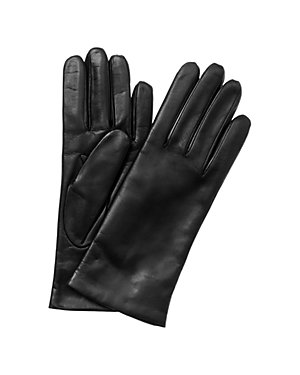 I have these leather gloves; they're amazing!