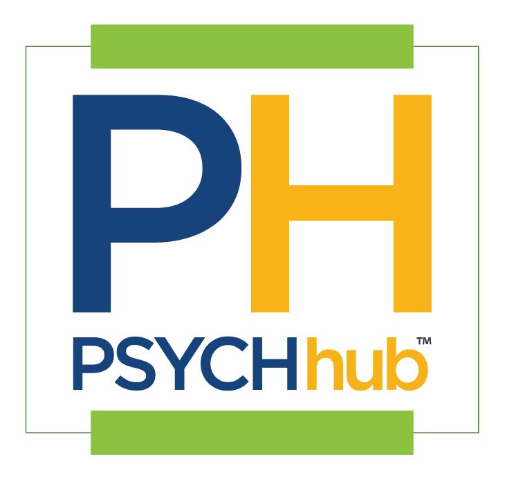 Psych Hub Videos