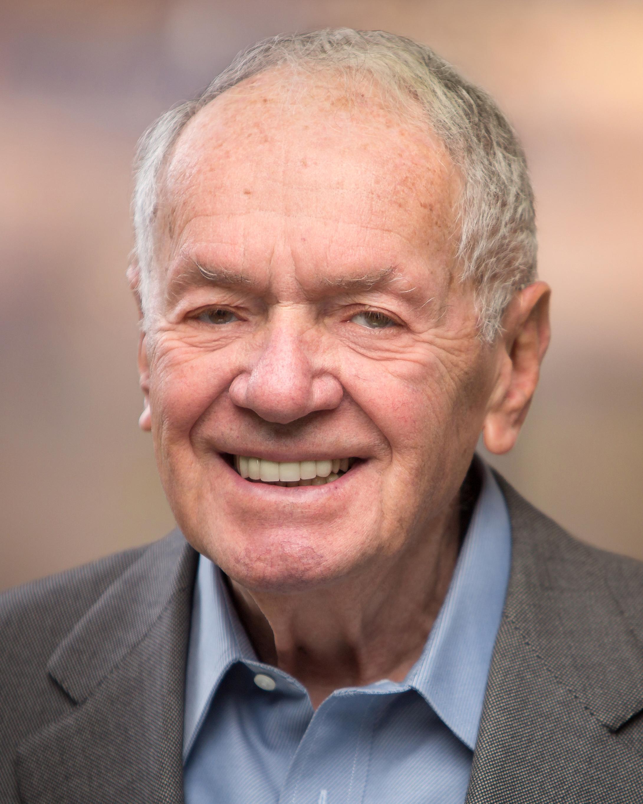 Marvin Weissberg, Chairman