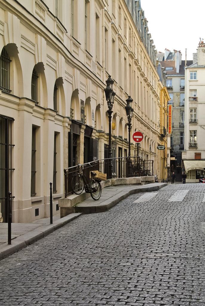 Rue de Beaujolais