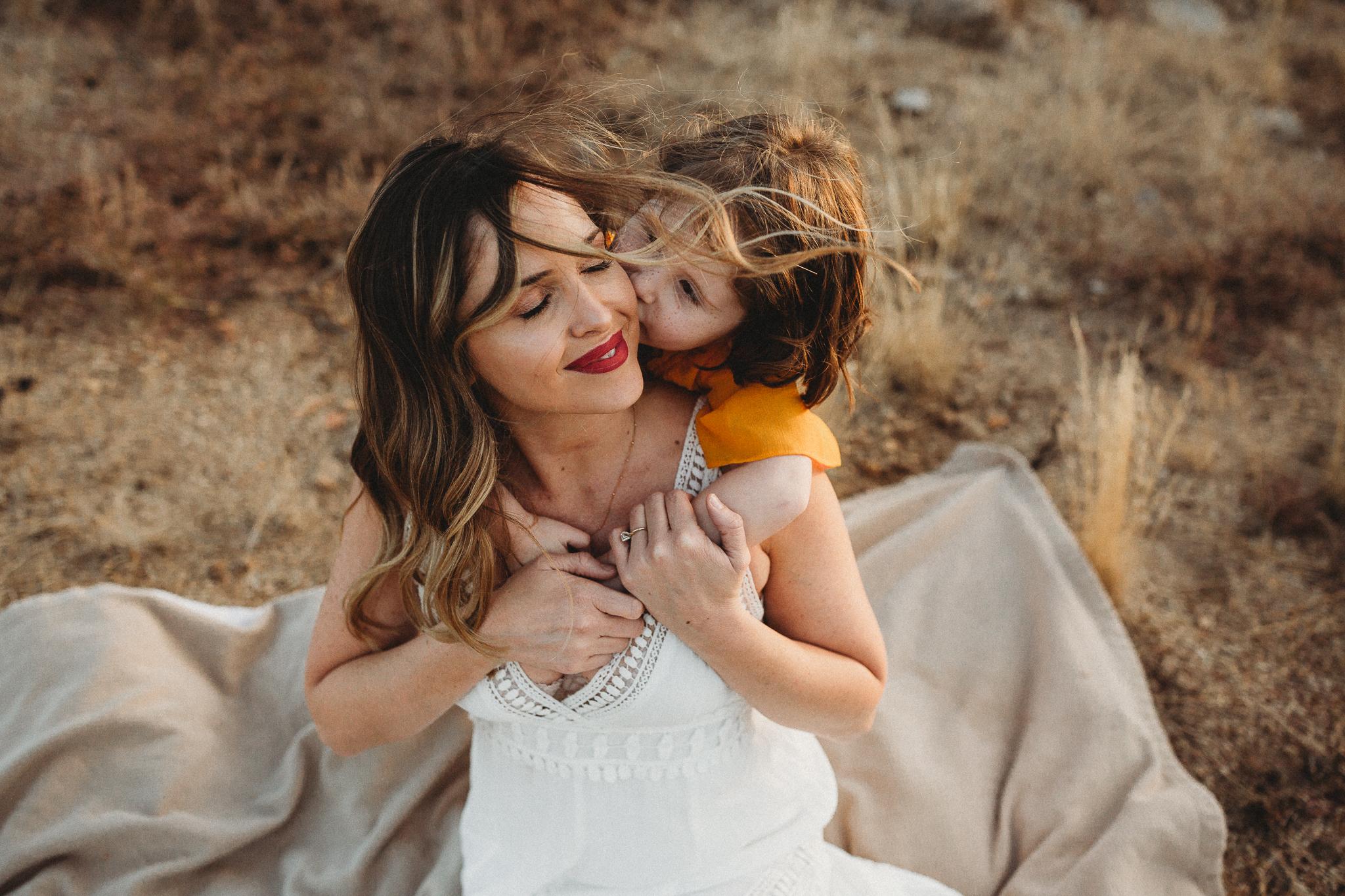 Samantha Chesley, Family Coordinator -
