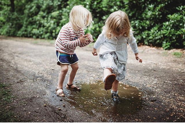 Loving the pure joy of childhood captured in this image by @theautismfeed featured by guest mod @rebeccalynnephoto Keep tagging your beautiful images with #spectrum_inspired to be featured 💙✨