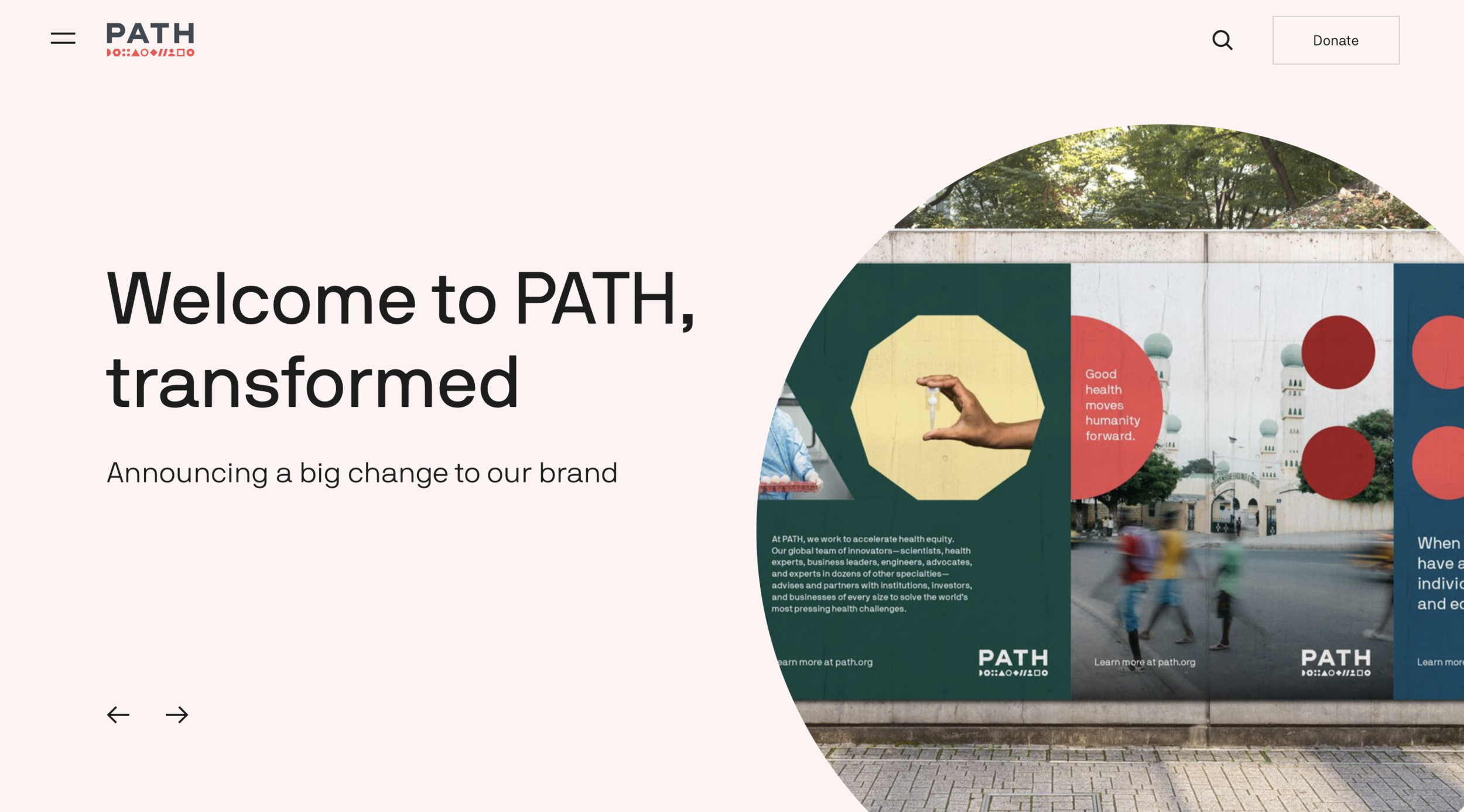 PATH_website