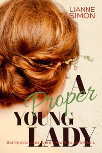 A proper Young Lady cover.jpg