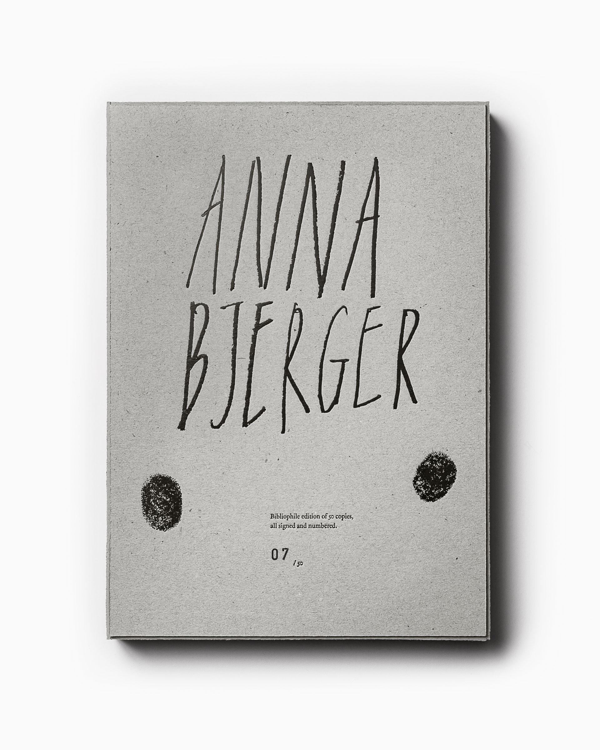Anna Bjerger