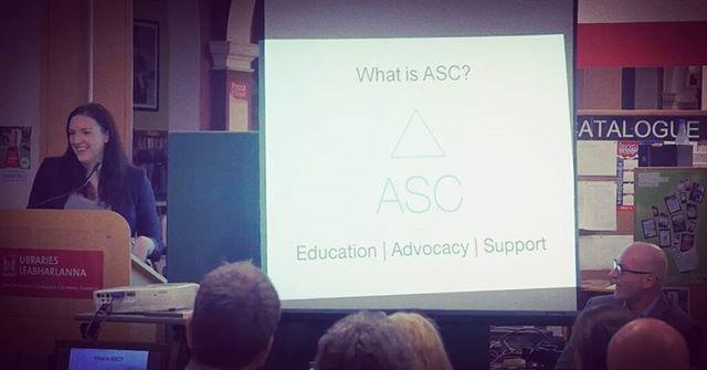 ASC Launch!