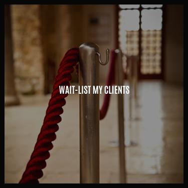 Wait List Rope.jpg