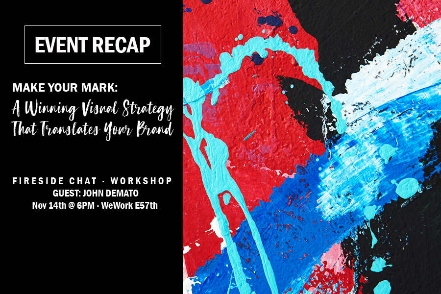 Recap Make Your Mark - A Winning Strategy that Translates Your Brand.jpg