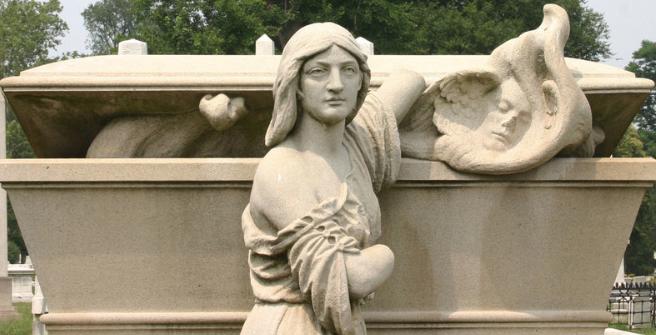 Laurel Hill Cemetery  Philadelphia, Pennsylvania