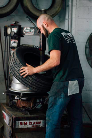Hooper's Tire Outlet has two locations in Rochester and Rochester, New York can install valve stem systems.