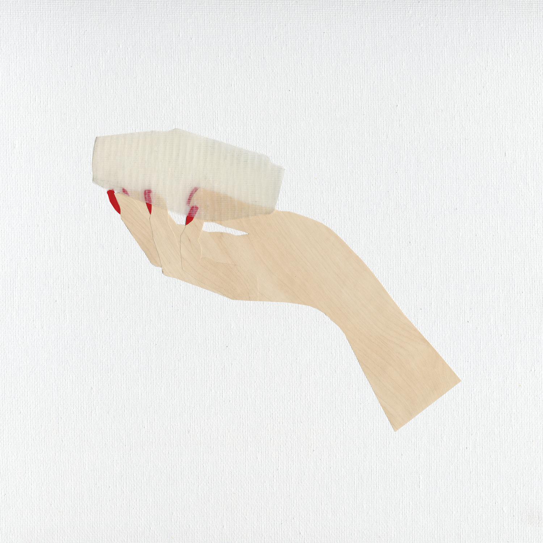 Judy's Aerogel Manicure