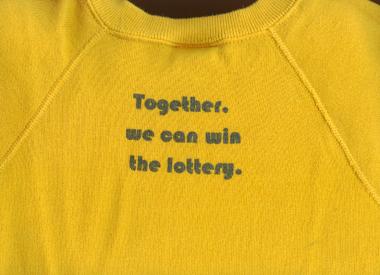 Lottery Club