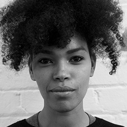 LULA MEBRAHTU     Multidisciplinary Artist   Lula will be developing her project   '  LulaBOX'  ,   a cross-platform live theatre performance.