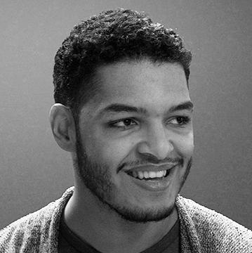 "Marcus Thomas  Writer, director and producer  ""Caterpillar""Drama short film"