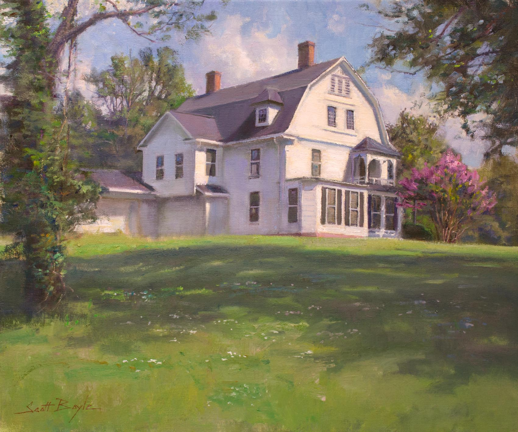 """McAden House"""