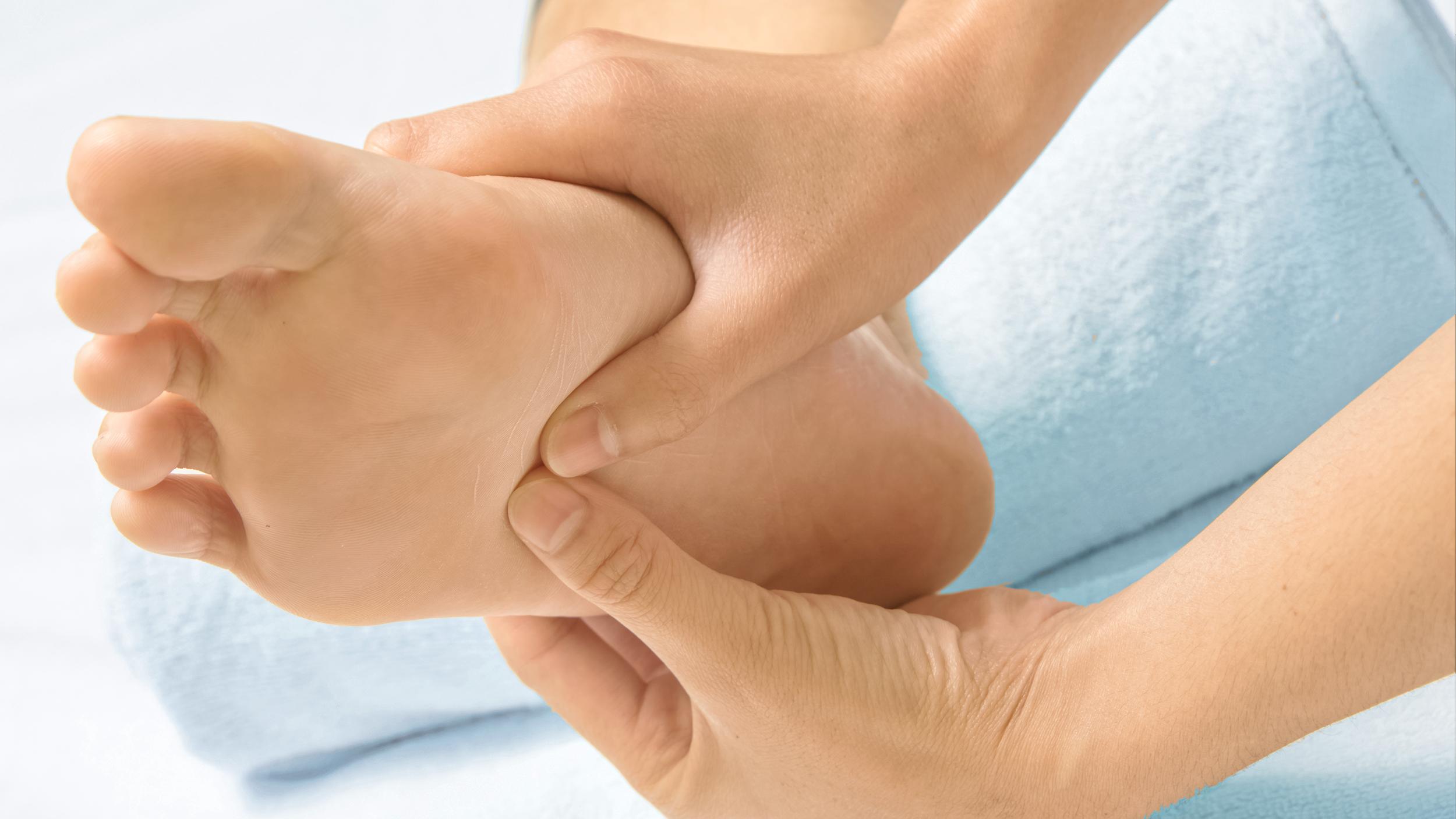 Integrative Relaxation Bodywork