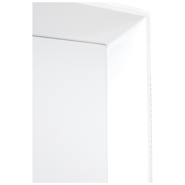 White Door Detail