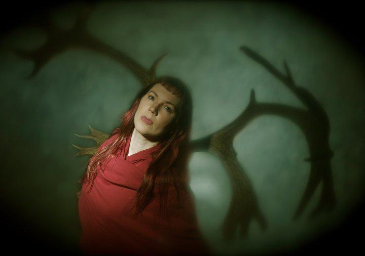 Amanda Moody, photo by Mark Estes