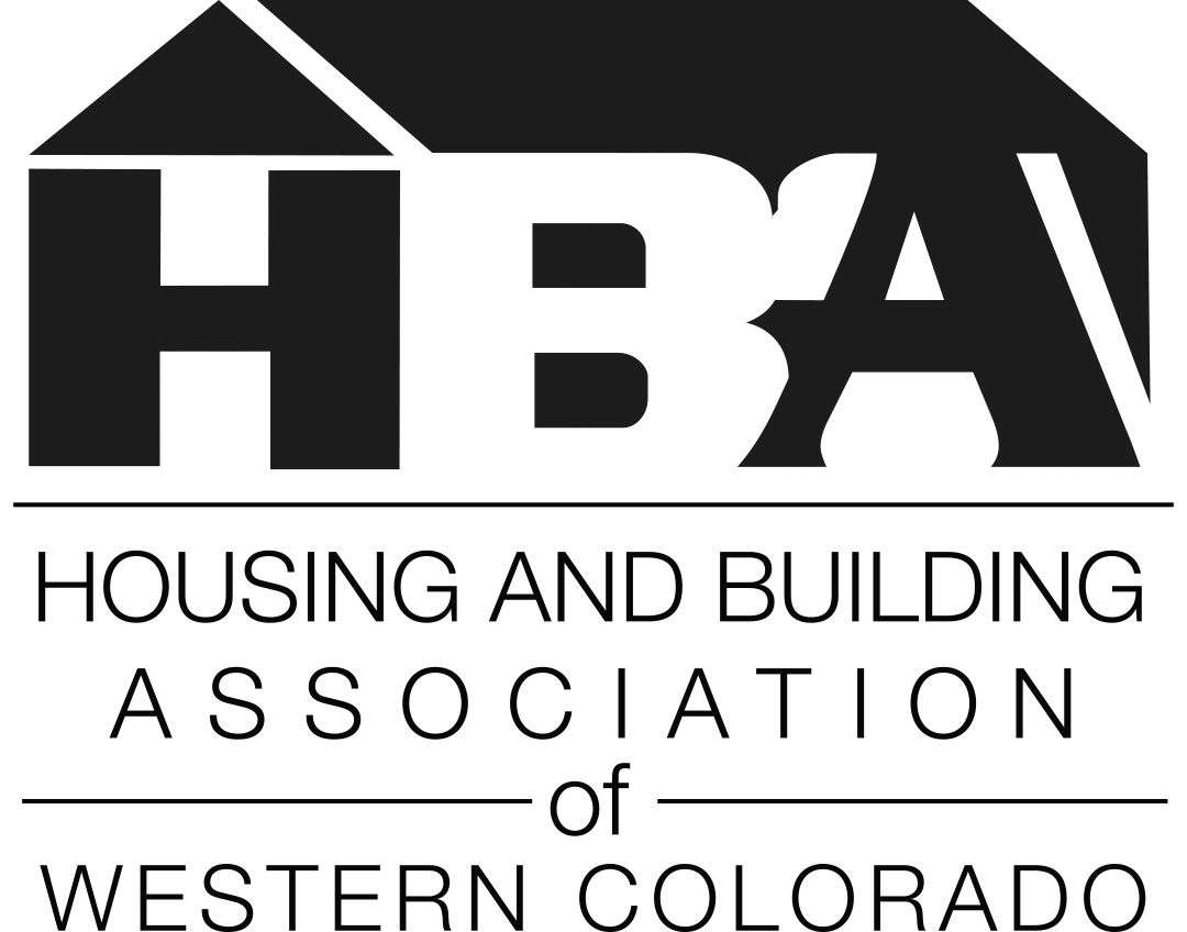 Proud Members of the Housing and Building Association of Western Colorado   www.hbawesternco.com/