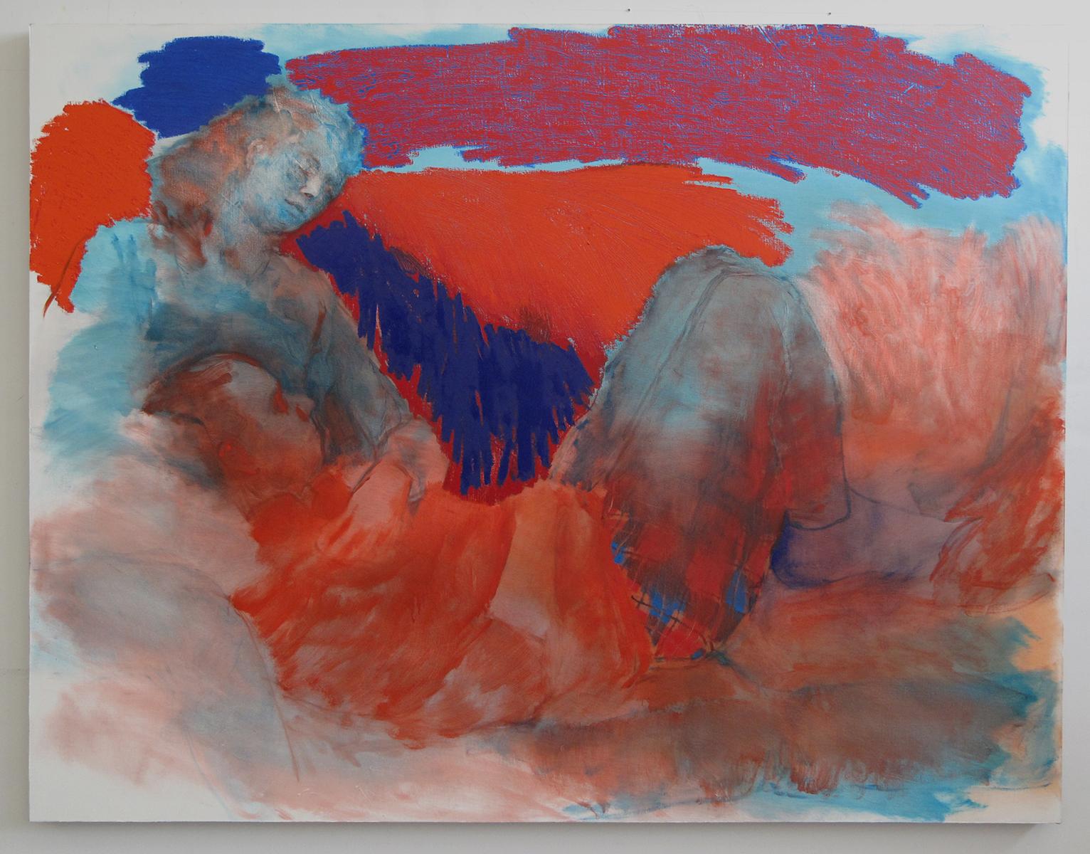 Doron Langberg, Michael and Maya, 2016