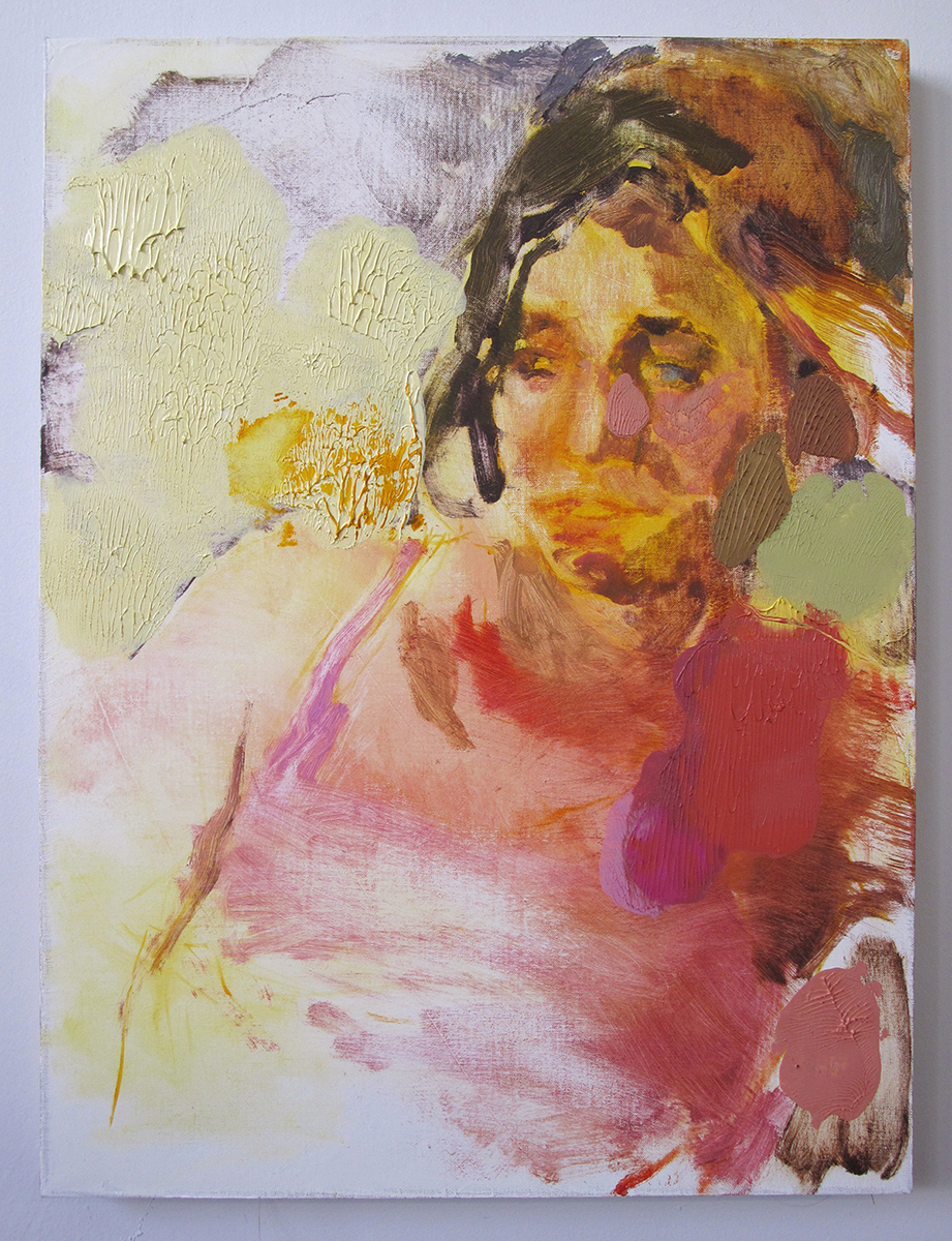 Doron Langberg, Julia, 2015