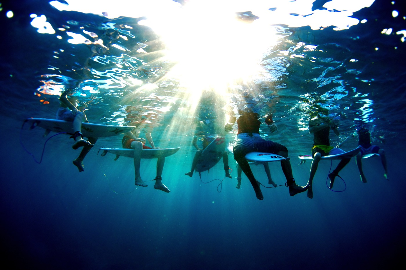 Morgan Maassen: Surf Photographer