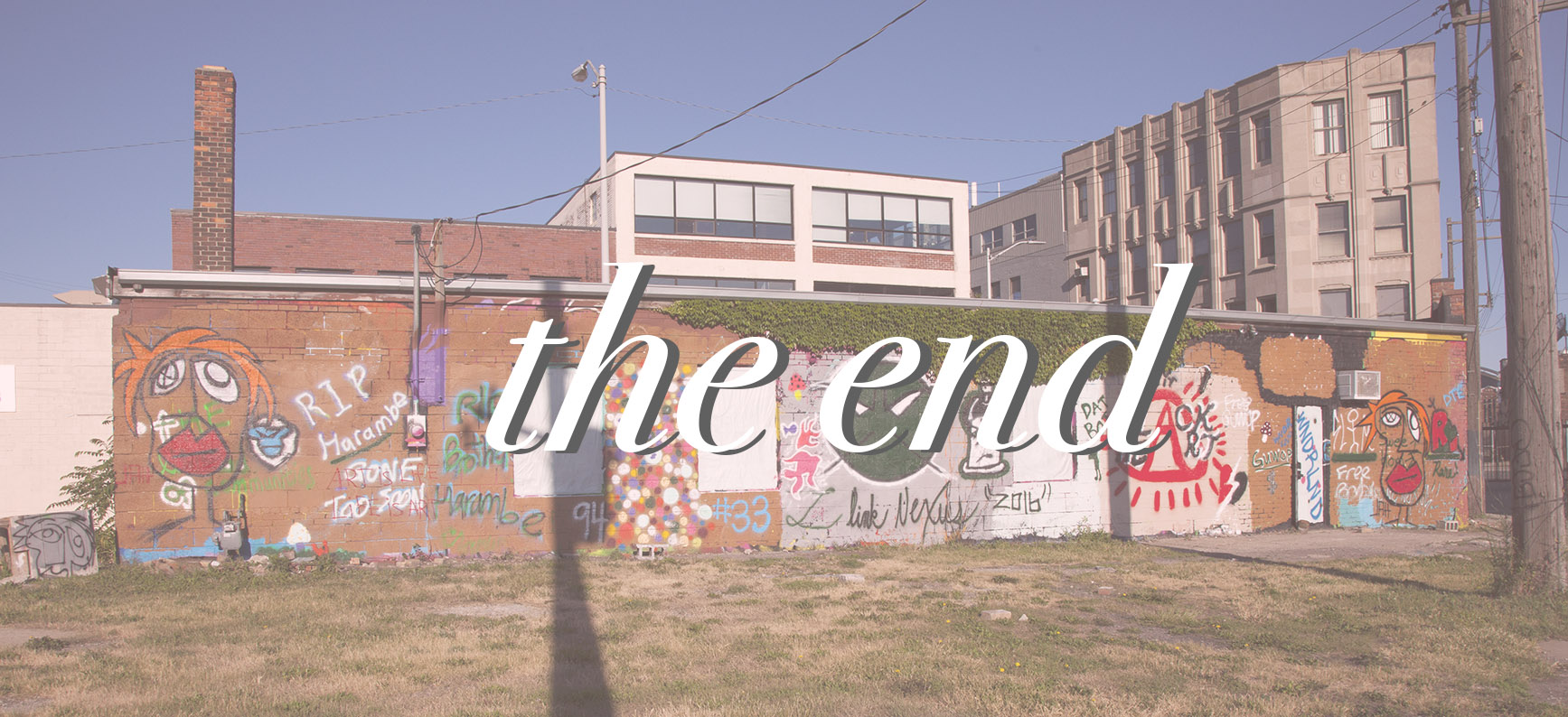Thank you so much to all those who participated in this project and for donating so much beautiful, ephemeral work!  This website will stay live for the time being as a record of the works created.