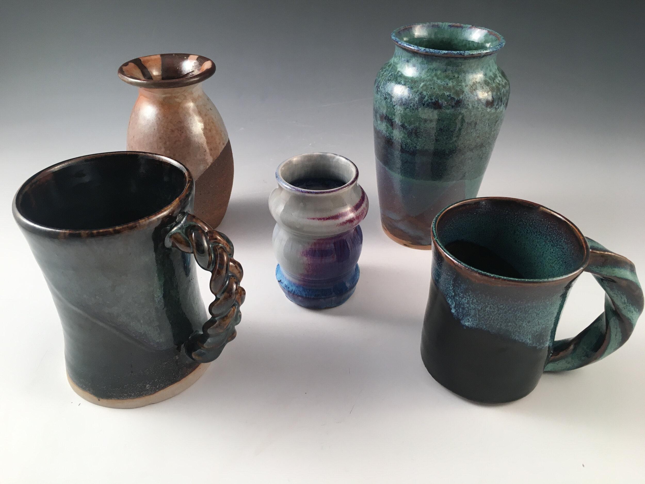 Beginning Ceramics