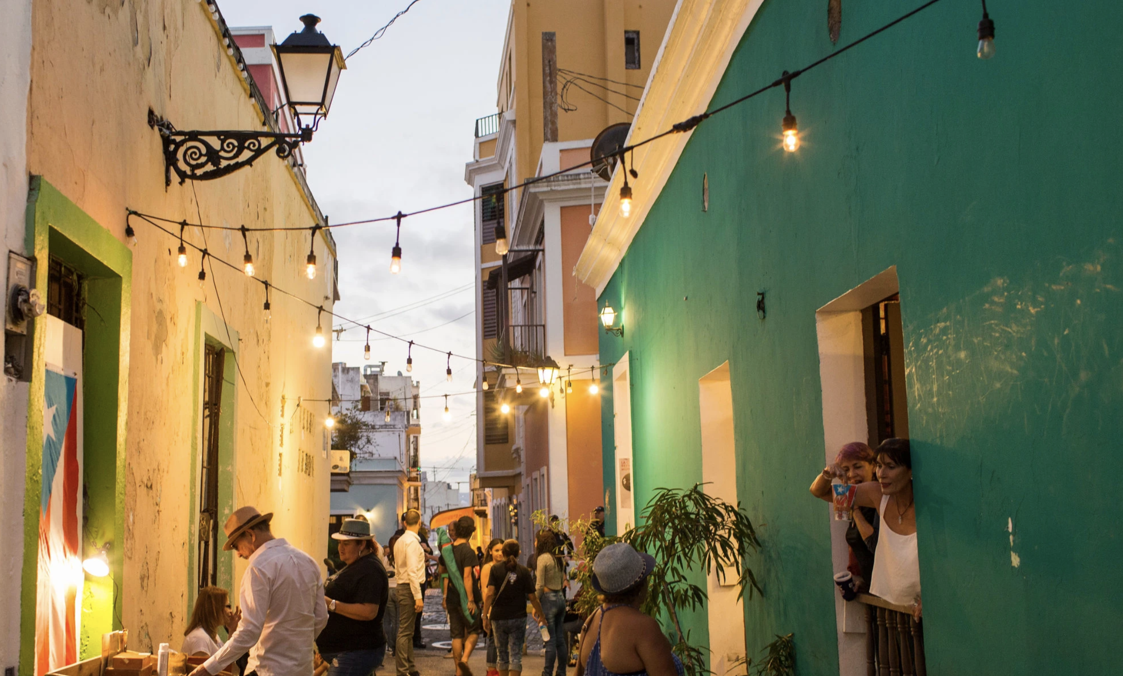 THE NEW YORK TIMES - 36 Hours in San Juan, Puerto Rico