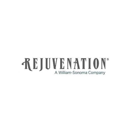 Rejuvenation, Williams-Sonoma logo