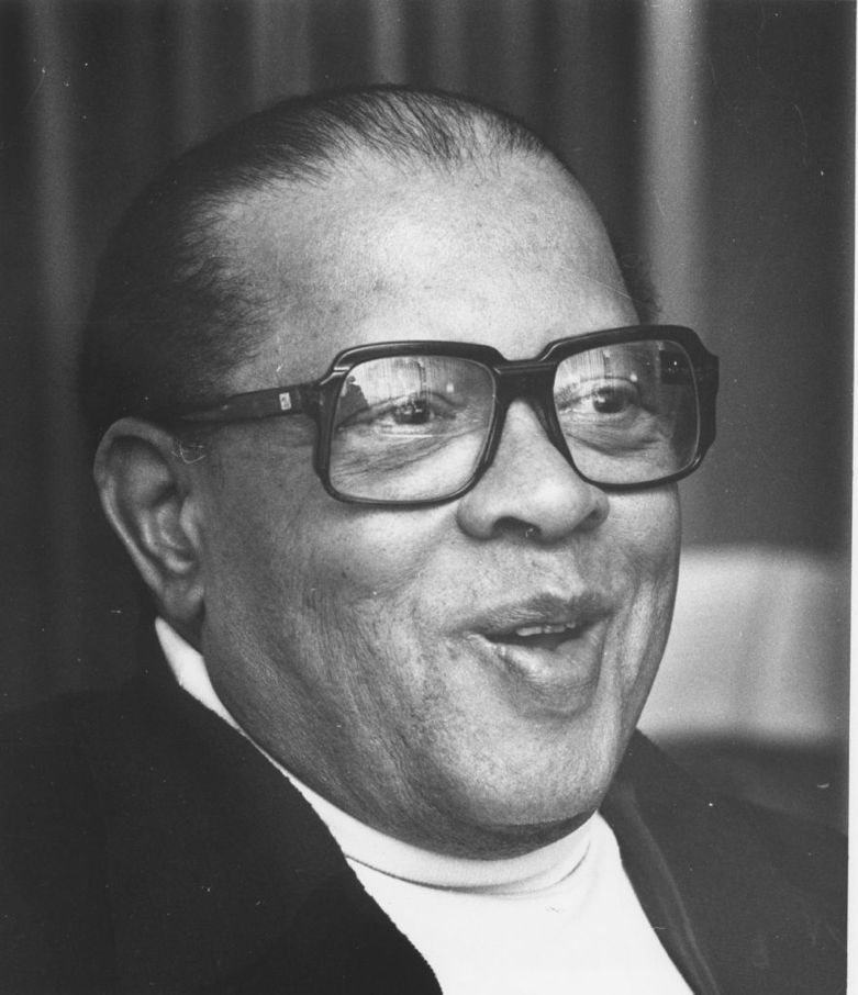 Daniel Hill, circa 1980
