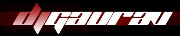 DJ Gaurav Logo
