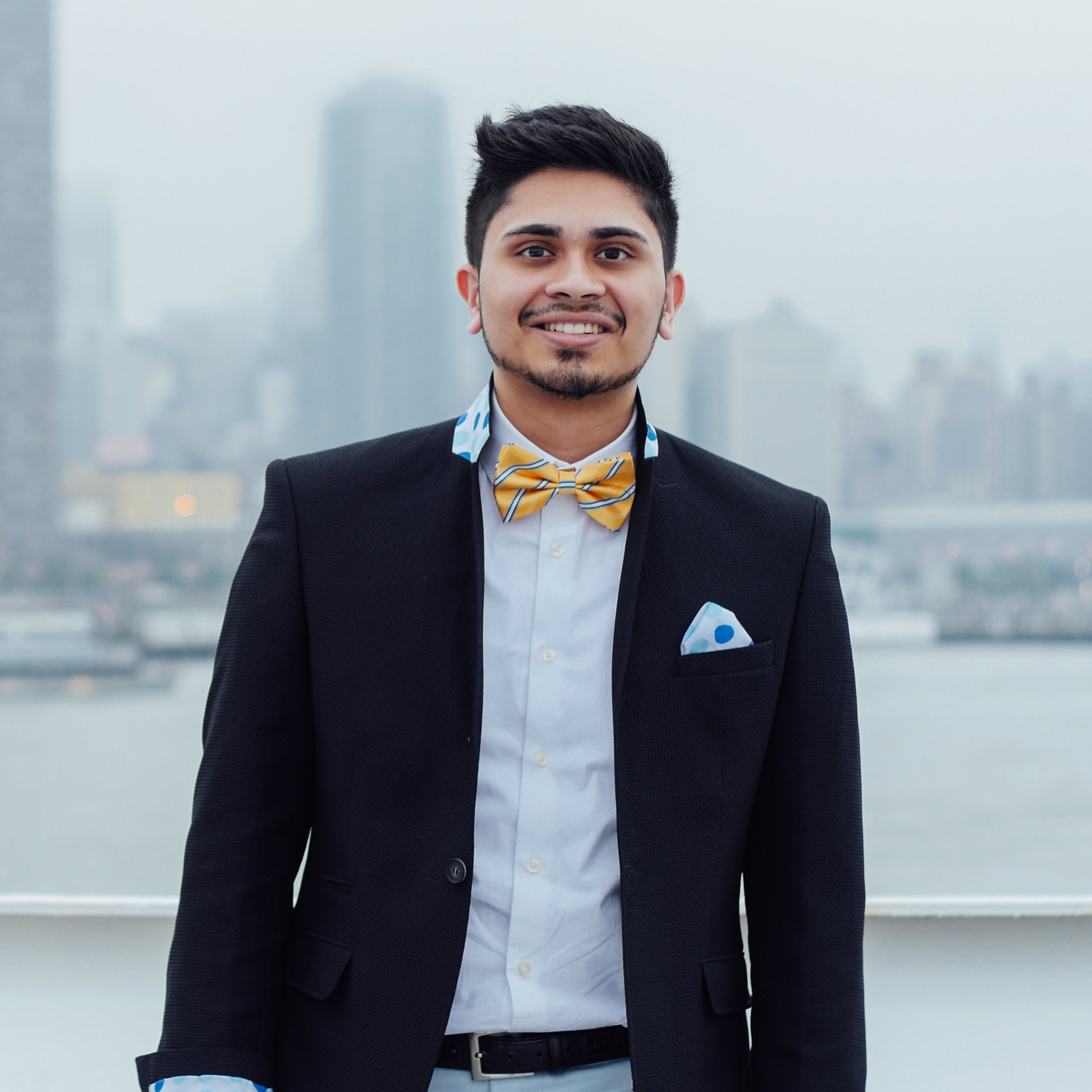 DJBK is a disc jockey by trade and entertainer at heart. He is the premier Indian wedding DJ in Philadelphia.